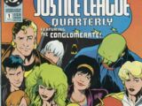 Justice League Quarterly Vol 1