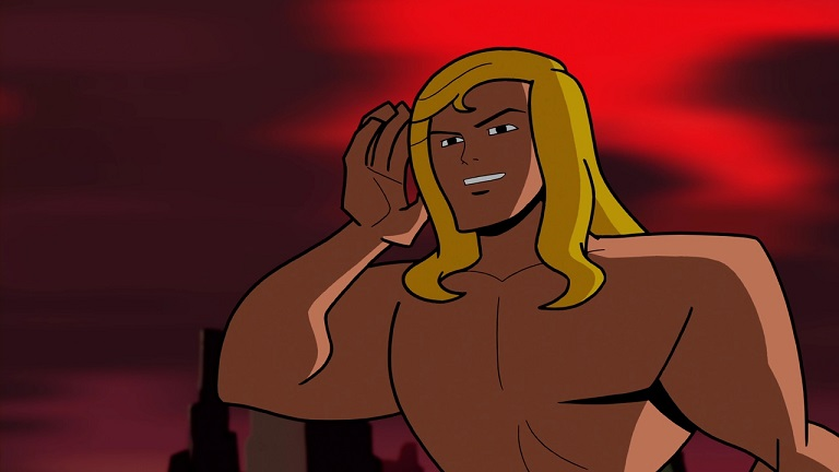 Kamandi (The Brave and the Bold)