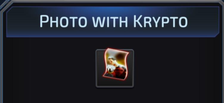 Krypto (DC Legends)