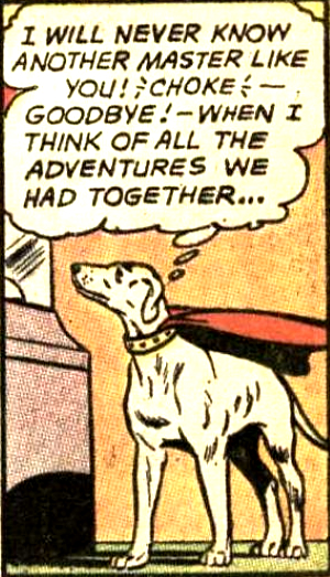 Krypto (Earth-149)