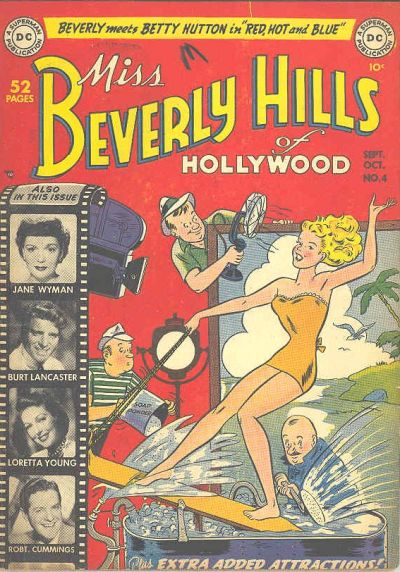 Miss Beverly Hills of Hollywood Vol 1 4