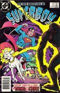 Superboy Vol 2 52