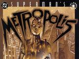 Superman's Metropolis