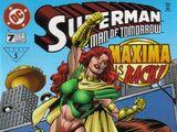 Superman: The Man of Tomorrow Vol 1 7