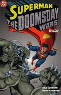 Superman The Doomsday Wars Vol 1 2