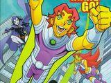 Teen Titans Go! Vol 1 46