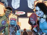 Teen Titans Vol 6 26