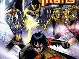 Teen Titans Vol 3 59