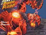 The Flash Vol 4 23