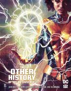 The Other History of the DC Universe Vol 1 5