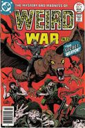 Weird War Tales Vol 1 51