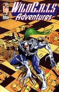 WildCATs Adventures Vol 1 8