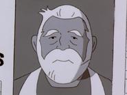 Winslow Schott, Sr. DCAU 001