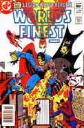 World's Finest Comics 284