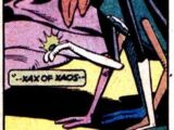 Xax (New Earth)