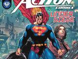 Action Comics Vol 1 1033