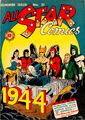 All-Star Comics 21