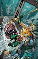 Aquaman Vol 7 28 Textless