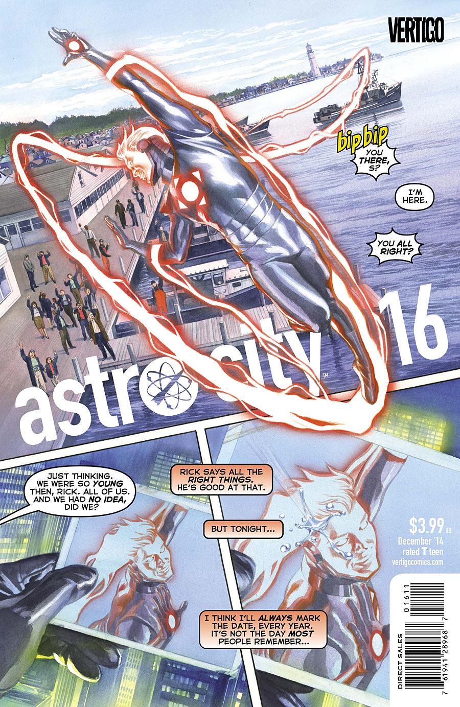 Astro City Vol 3 16