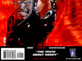 The Authority: Revolution Vol 1 9