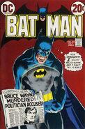 Batman 245