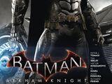 Batman: Arkham Knight Vol. 3 (Collected)