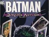 Batman: Joker's Asylum Vol. 2 (Collected)