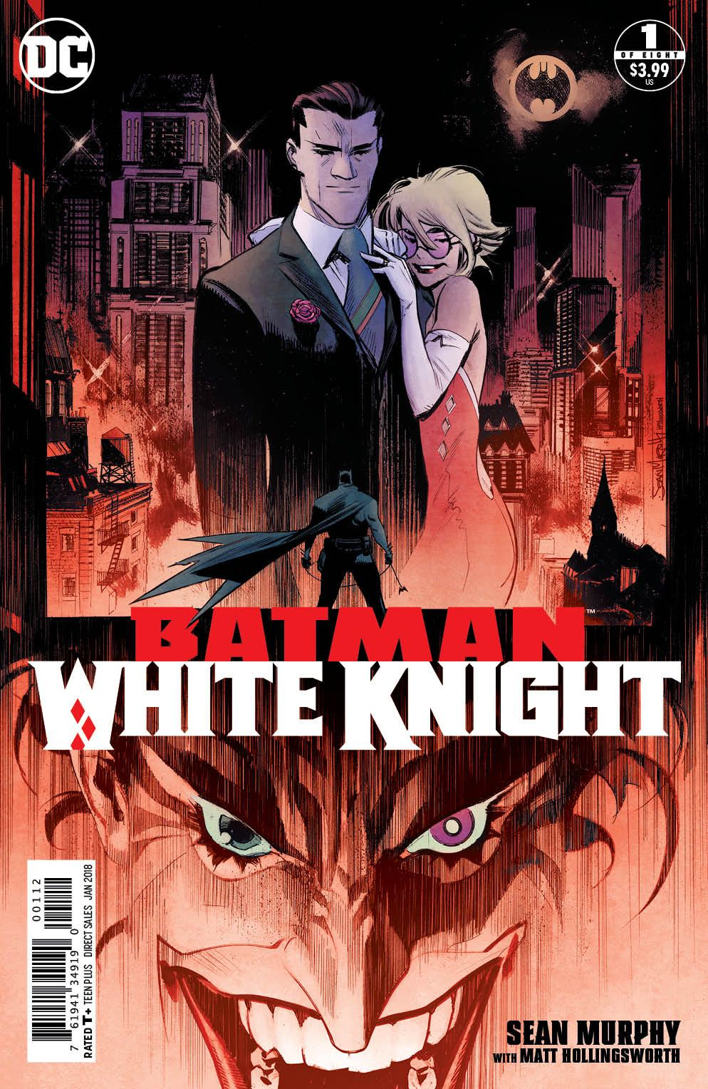 Batman White Knight Vol 1 1 Second Printing.jpg