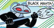Black Manta Tiny Titans 001