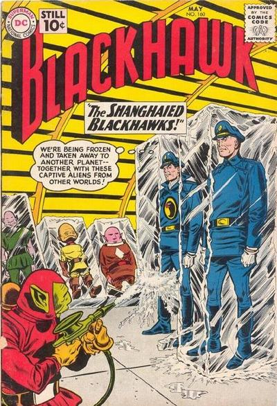Blackhawk Vol 1 160
