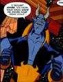 Blue Devil DCAU