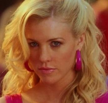 Carly Meadows (Smallville)