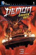 DC Comics Presents The Demon Driven Out