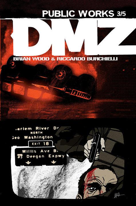 DMZ Vol 1 15