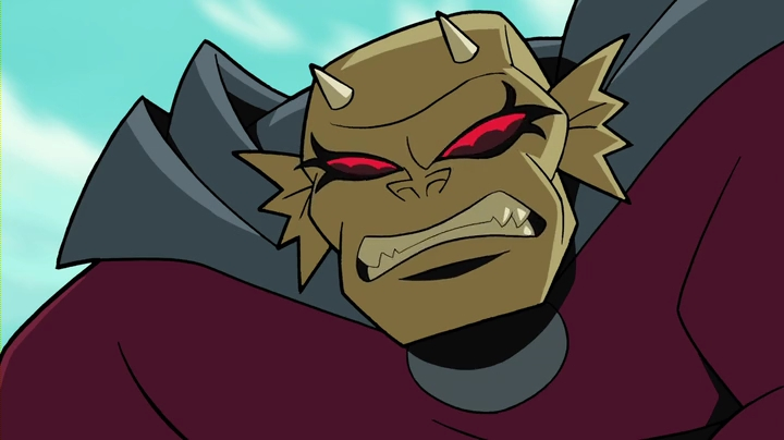 Etrigan (The Brave and the Bold)
