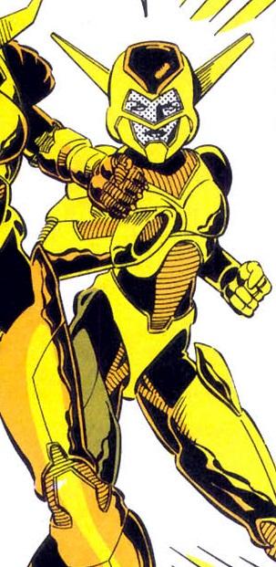 Fusion (Team Titans)