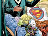 Future State: Superman vs. Imperious Lex Vol 1 1