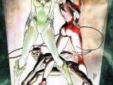 Gotham City Sirens Vol 1 1
