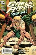 Green Arrow Vol 3 66
