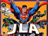 JLA: Strength in Numbers (Collected)