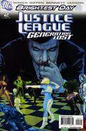 Justice League Generation Lost 2