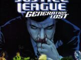 Justice League: Generation Lost Vol 1 2