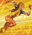 Kid Flash Kingdom Come 0003