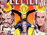 L.E.G.I.O.N. Annual Vol 1 2