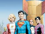 Superman: Secret Origin Vol 1 2
