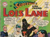 Superman's Girl Friend, Lois Lane Vol 1 79