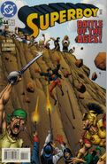 Superboy Vol 4 44