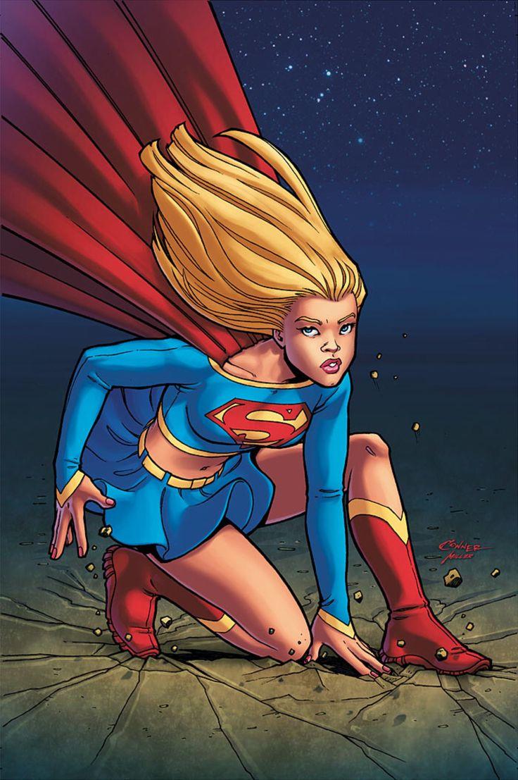 Supergirl Vol 5 12 Textless.jpg