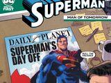 Superman: Man of Tomorrow Vol 1 12 (Digital)