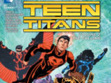 Teen Titans: The Culling (Collected)